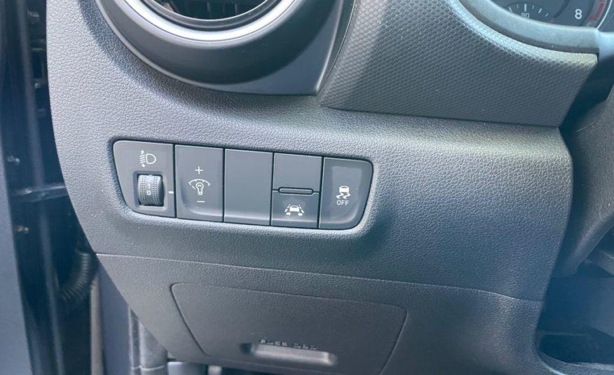 Hyundai Kona 1.0 T-GDI 2017